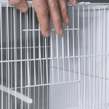 Beautiful breeding cage 60 cm_