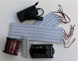 set compleet ledstrips met automatische dimmer