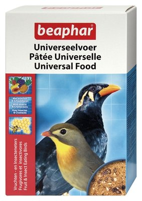 Beaphar universeelvoer